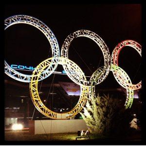 Samsung Bans Competitor Logos at Sochi: Legit or Ludicrous?
