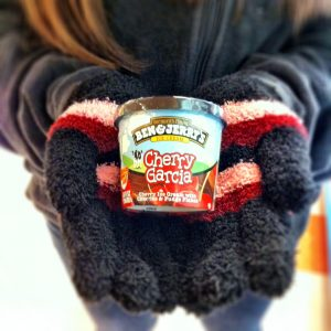 Joint Effort: Why Ben & Jerry's Won Social Media Last Week