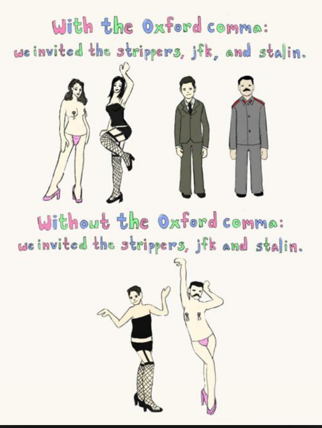 Comma.De