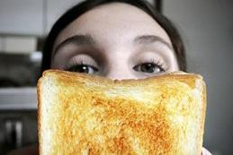 Nose toast