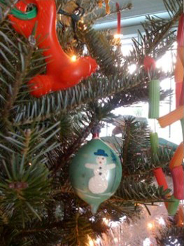 d815fed8d9 Evergreen Christmas - Ann Handley