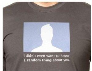 Facebook Random