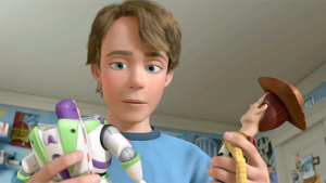 Toy Story 3: 'Contains Mild Thematic Elements Not Appropriate for Older Viewers'