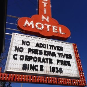No Additives No Preservatives Corporate Free