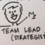 Team Lead (Content Strategist)