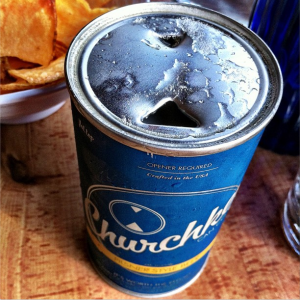 Churchkey can